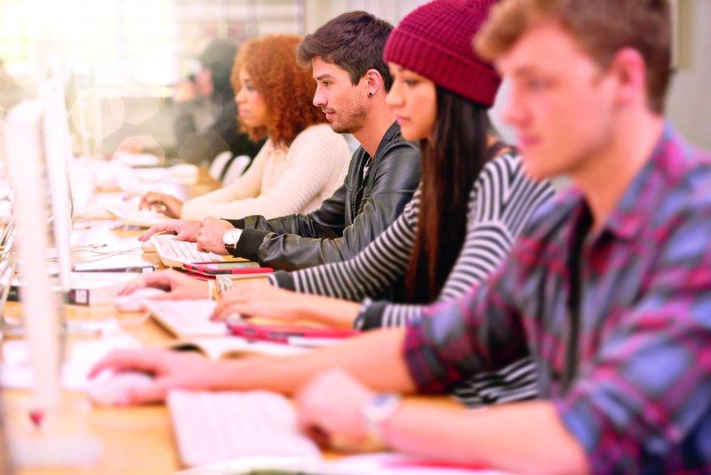 Der Numerus Clausus: Hürde für viele Studienfächer