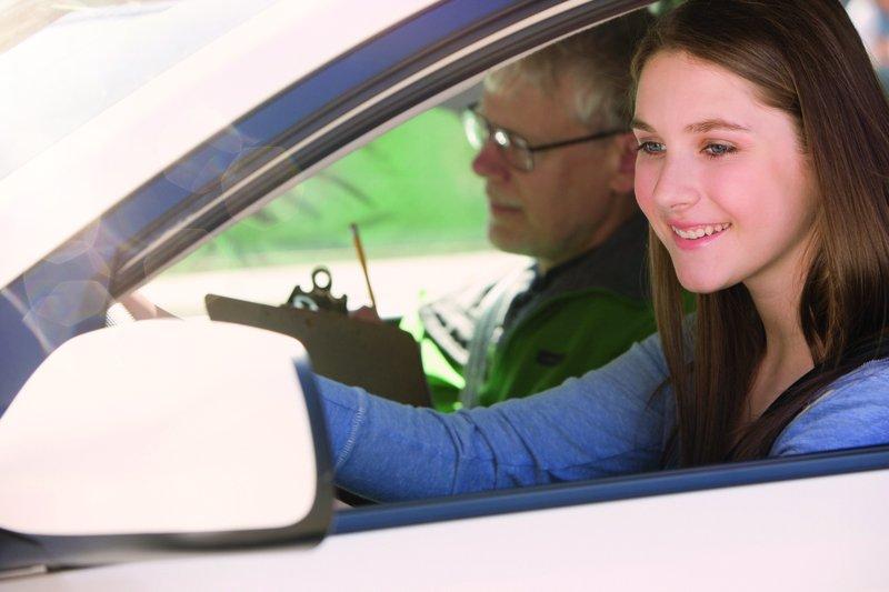 Fahrprüfung nicht bestanden: So geht es weiter