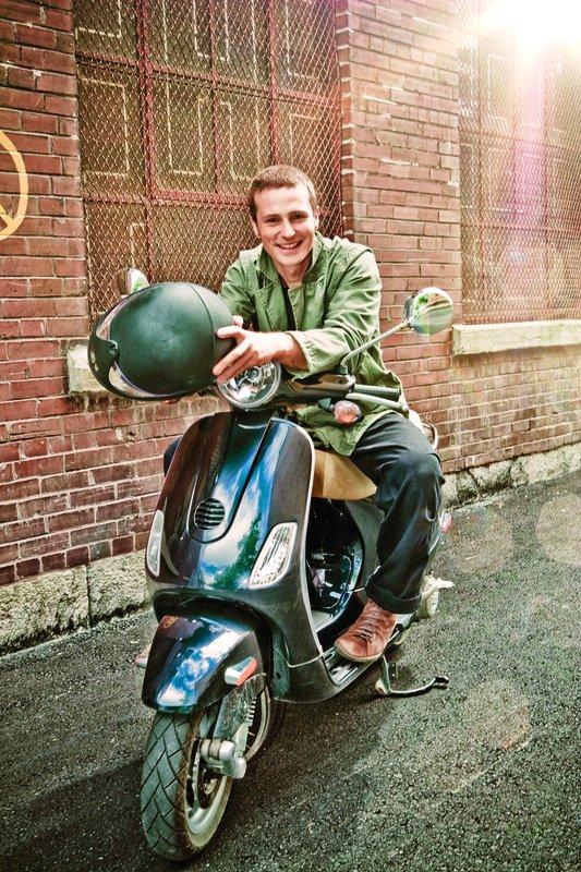 Freiheit auf zwei Rädern: Der Motorradführerschein