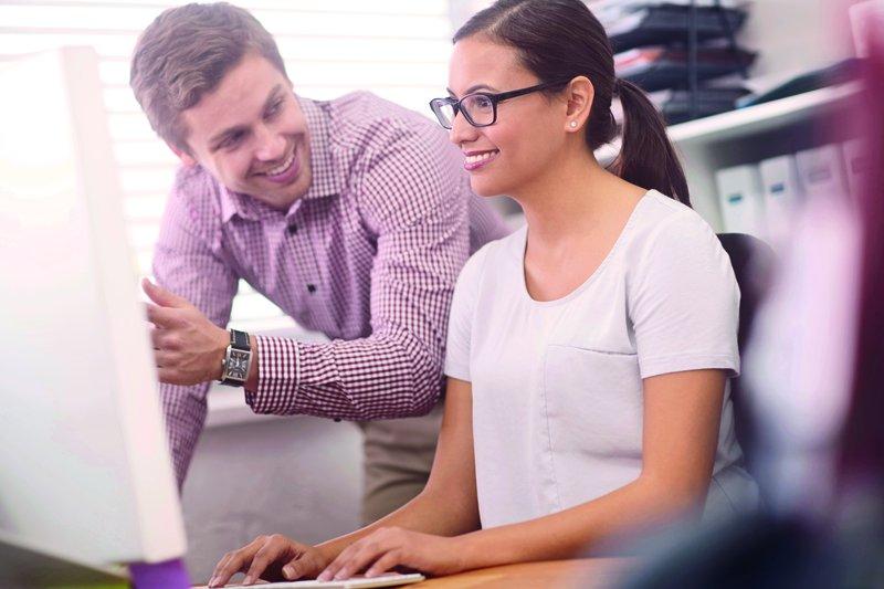 Probezeit Im Arbeitsvertrag Das Sollten Sie Wissen Naspa