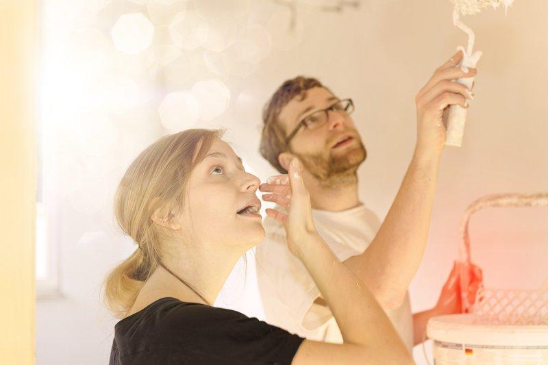 Die Wohnung renovieren – Rechte und Pflichten