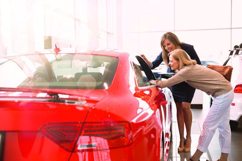 Auto-Leasing – Lohnt sich das?