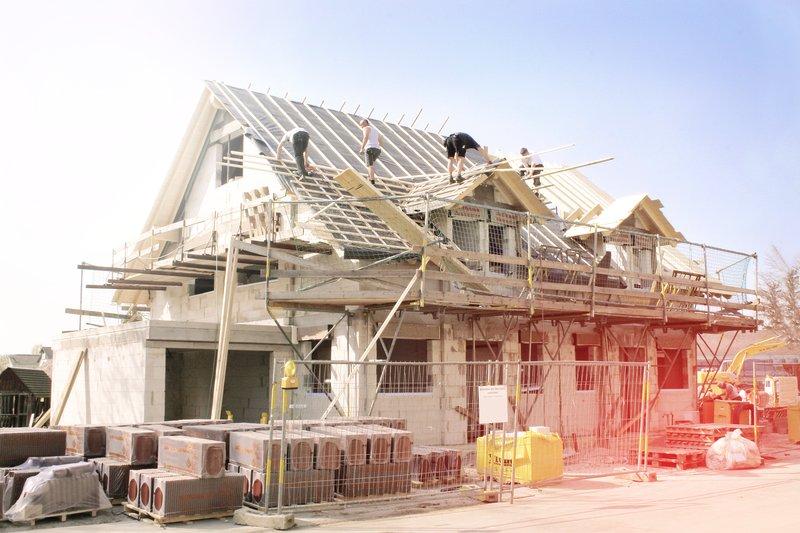 Erweiterung der Wohngebäudeversicherung
