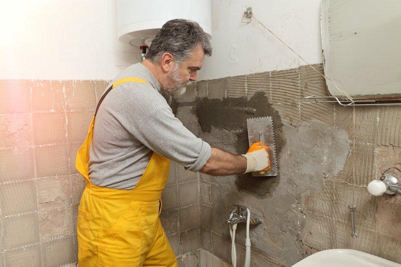 Kredit für Renovierung: Verschönern Sie Ihr Heim