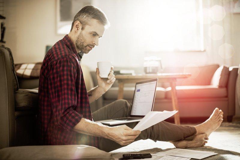 Kontoführungsgebühren von der Steuer absetzen