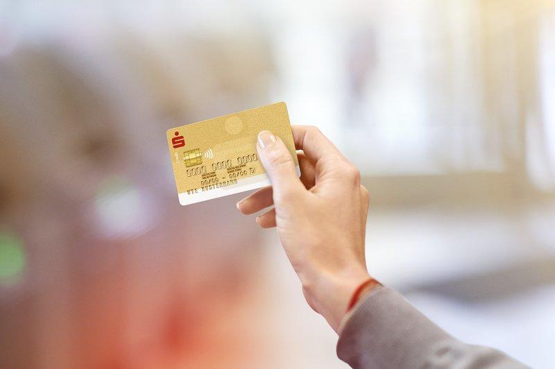 Die Bedeutung der Prüfziffer auf der Kreditkarte