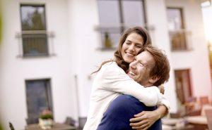 Die KfW-Förderung für den Hauskauf