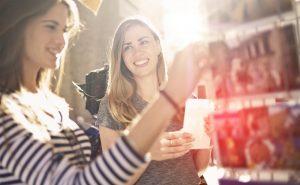 Kreditkarte im Ausland richtig einsetzen
