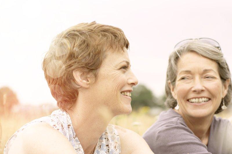 Private Altersvorsorge: Sparen für später
