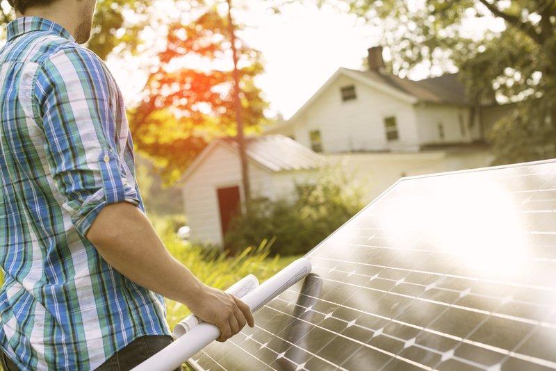 Förderprogramm der KfW: Energieeffizient sanieren