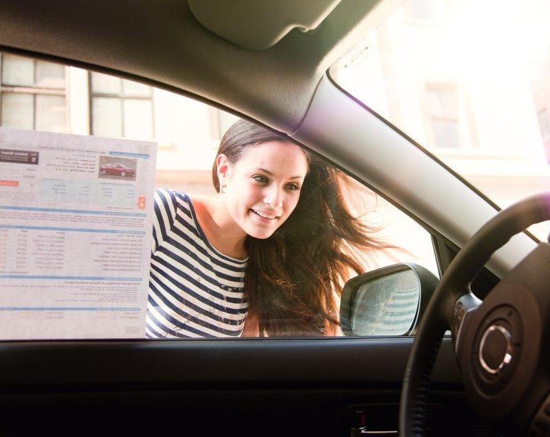Neu- oder Gebrauchtwagen finanzieren