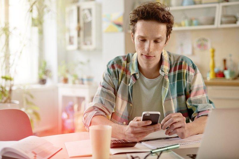 Online-Banking: Geldgeschäfte von zu Hause aus