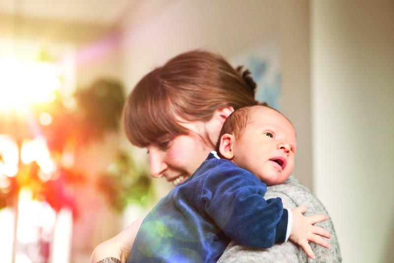 Kinder erziehen und Rente: Das sollten Sie wissen