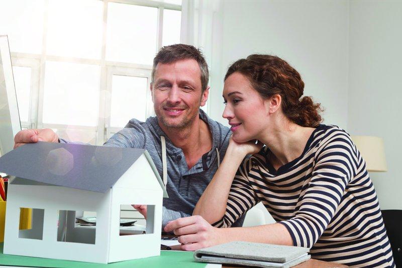 Baufinanzierung ohne Eigenkapital als Chance?