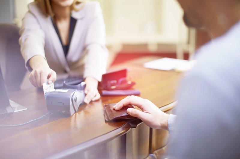 Kreditkarte sperren lassen: So geht's