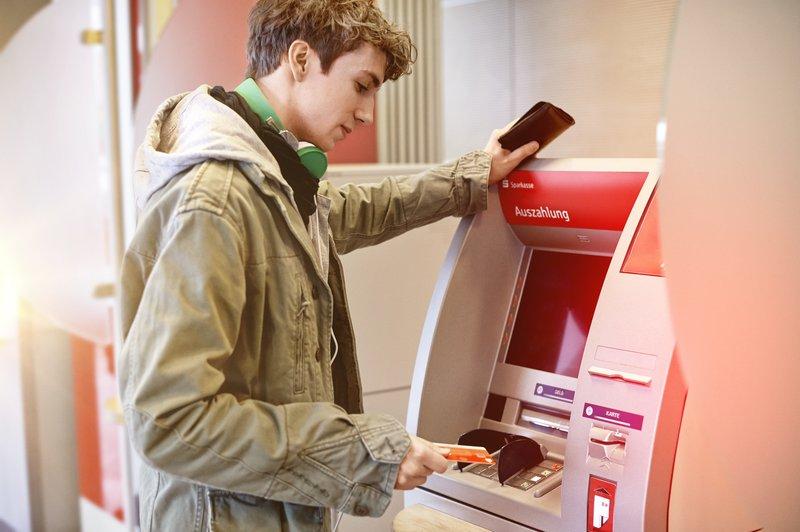 Kreditkarten-PIN ändern: So funktioniert's