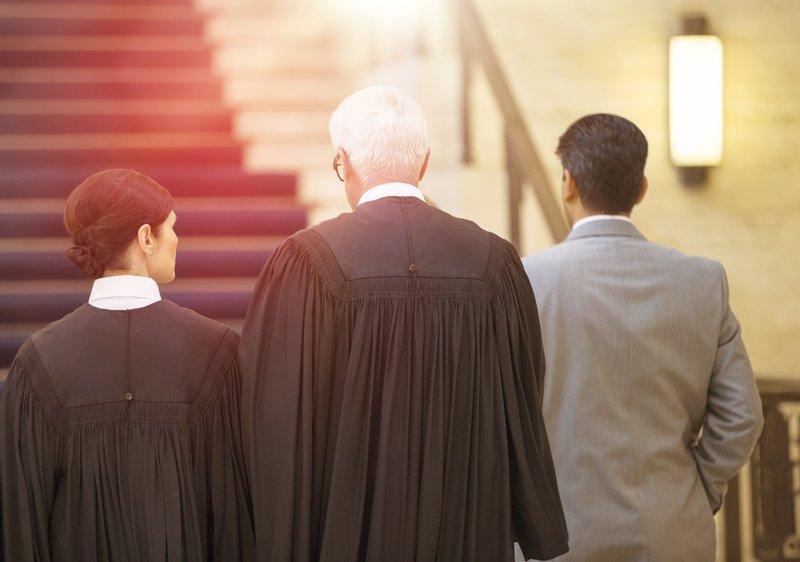 Rechtsschutzversicherung: Schützt Ihr gutes Recht