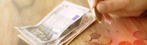 Vermögenswirksame Leistungen: Arbeitgeberanteil