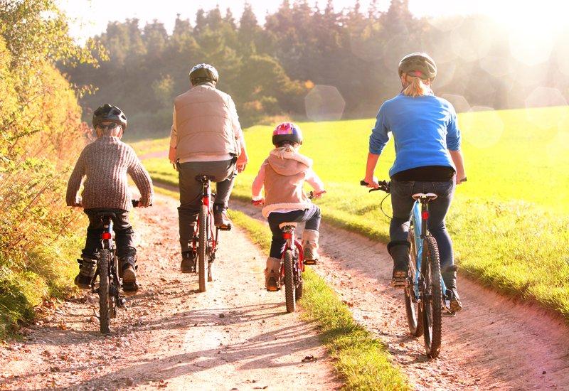 Familiengerechte Urlaubsangebote finden
