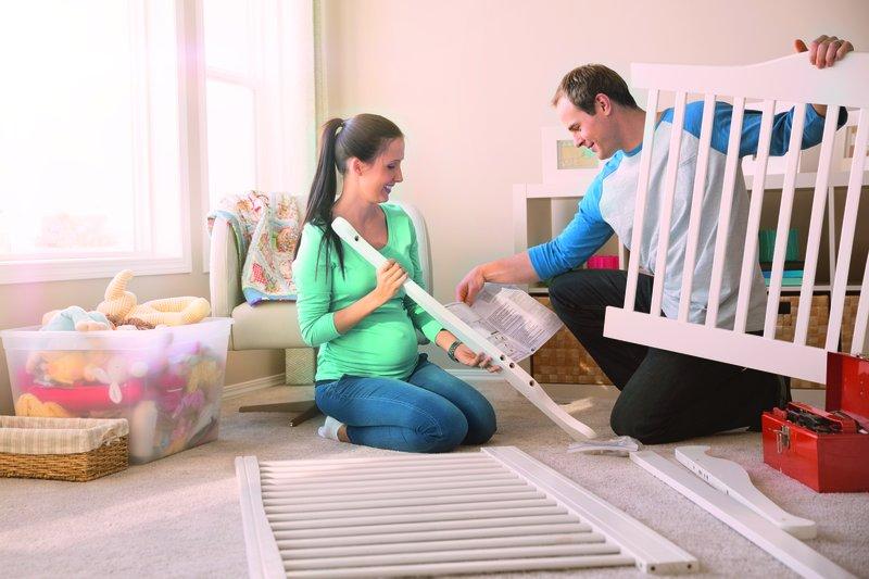 Grundlagen: Die Erstausstattung für Ihr Baby