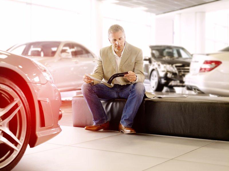 Kaufvertrag: Auto kaufen und verkaufen ohne Risiko