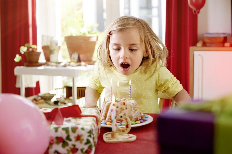 Kindergeburtstag feiern: Tipps und Ausflugsziele