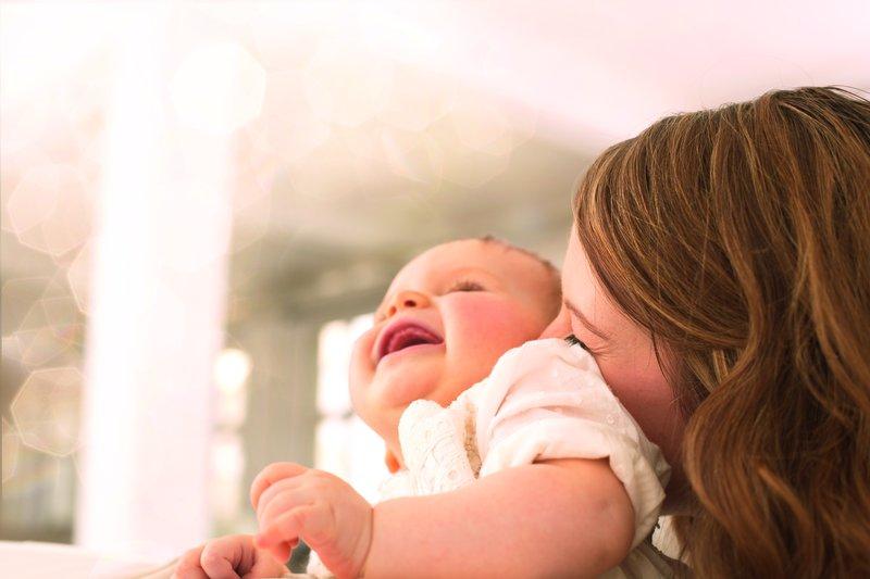Kinderwunsch - Sich für ein Baby bereit machen