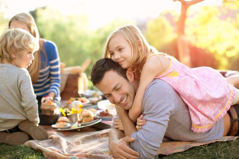 Mit Kindern stressfrei verreisen