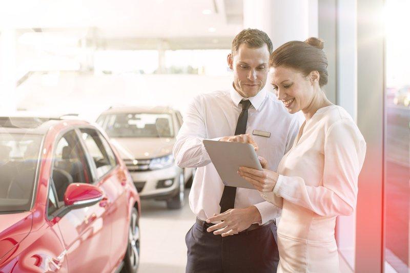 Welche Autos sind günstig in der Versicherung?