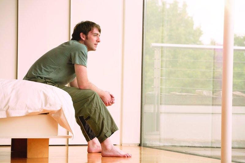Dies sind die klassischen Burnout-Symptome