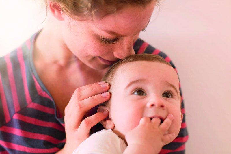 Der Vorname Ihres Babys: Entscheidung fürs Leben
