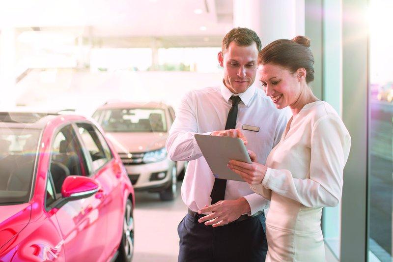 Die wichtigsten Autoversicherungen