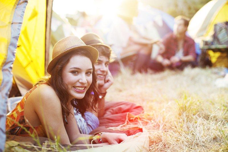 Einmal ist keinmal: Festivals für Musikliebhaber