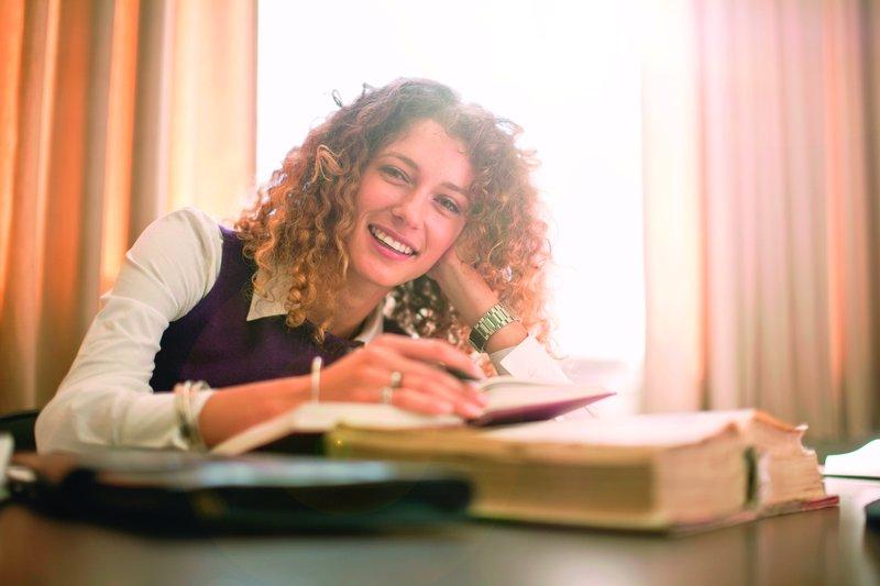 Stipendium: Förderung fürs Studium