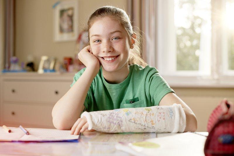 Familienversicherung und Co. - Kinder versichern