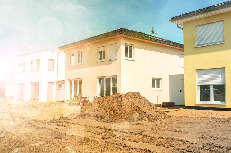 So finden Sie das passende Grundstück für Ihr Haus