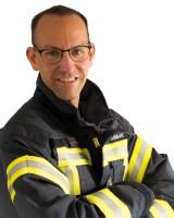 Krankenpfleger/-in und Feuerwehrmann/-frau