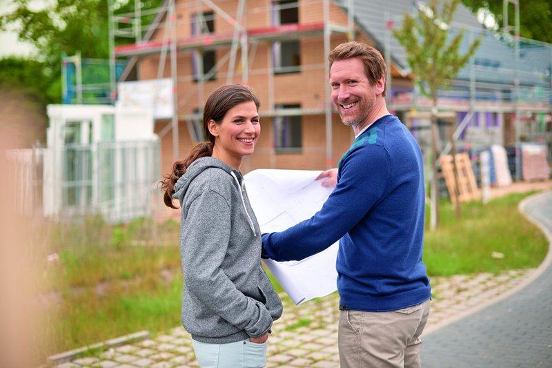 Wohnungsbauprämie: Zuschuss für Sparer