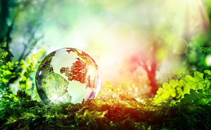 Nachhaltig anlegen