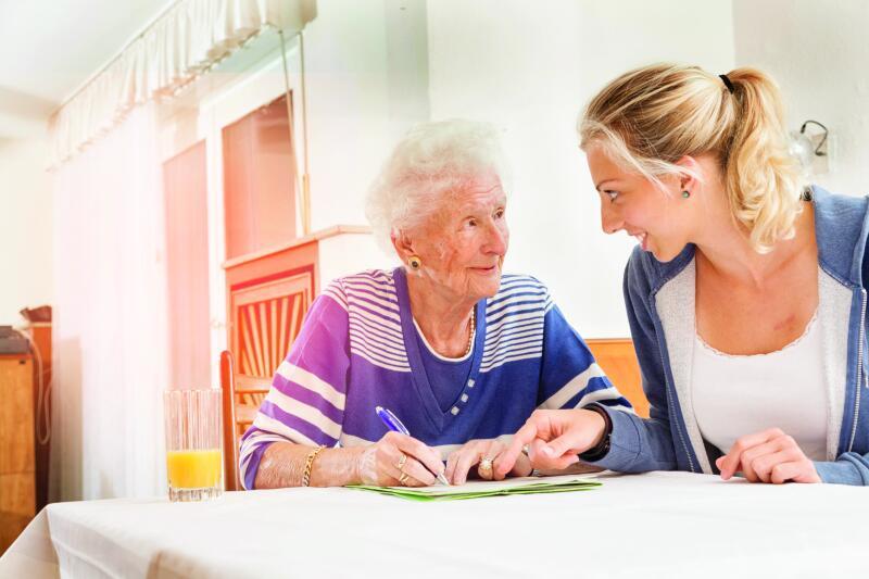 Was ist eine Pflegezusatzversicherung?