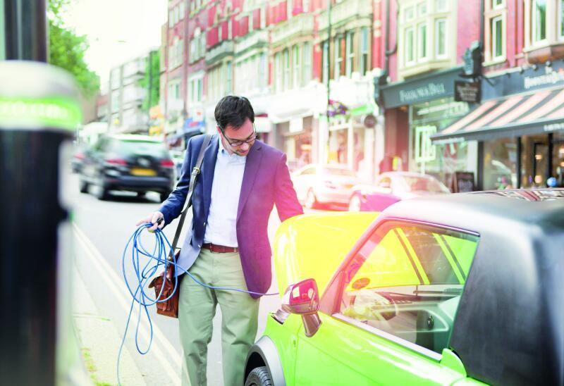 E-Auto kaufen: Das sollten Sie wissen