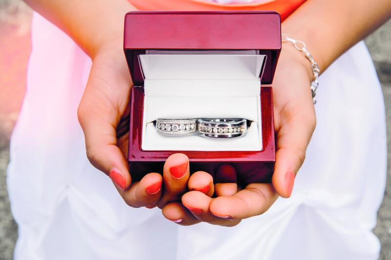 Ehevertrag: Für den Fall der Fälle